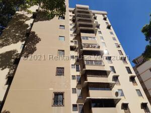 Apartamento En Ventaen Caracas, El Paraiso, Venezuela, VE RAH: 22-3225