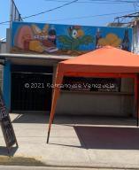 Local Comercial En Ventaen Ciudad Ojeda, Bermudez, Venezuela, VE RAH: 22-3234