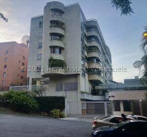 Apartamento En Ventaen Caracas, Los Samanes, Venezuela, VE RAH: 22-3241