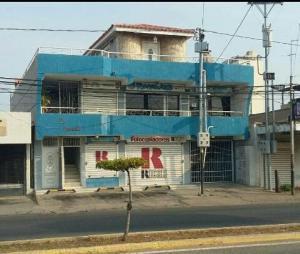 Edificio En Ventaen Ciudad Ojeda, Plaza Alonso, Venezuela, VE RAH: 22-3237