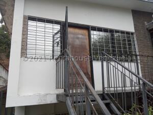 Oficina En Alquileren Caracas, Colinas De Bello Monte, Venezuela, VE RAH: 22-3299