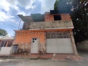 Casa En Ventaen Maracay, El Limon, Venezuela, VE RAH: 22-3253