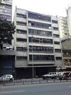 Apartamento En Ventaen Caracas, Parroquia La Candelaria, Venezuela, VE RAH: 22-3563