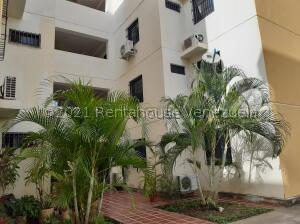 Apartamento En Ventaen Turmero, Conjunto Residencial Las Carolinas Ii, Venezuela, VE RAH: 22-3246