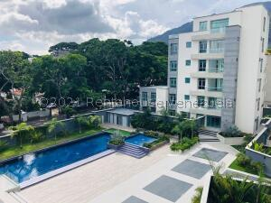 Apartamento En Ventaen Caracas, La Castellana, Venezuela, VE RAH: 22-2040