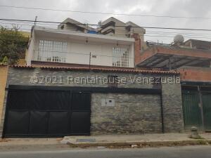 Casa En Ventaen Caracas, Los Chorros, Venezuela, VE RAH: 22-3266