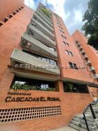 Apartamento En Ventaen Caracas, El Rosal, Venezuela, VE RAH: 22-3265