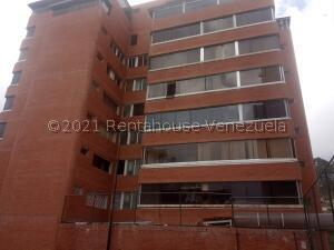 Apartamento En Ventaen San Antonio De Los Altos, El Picacho, Venezuela, VE RAH: 22-3285