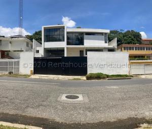 Casa En Ventaen Caracas, Prados Del Este, Venezuela, VE RAH: 22-3291