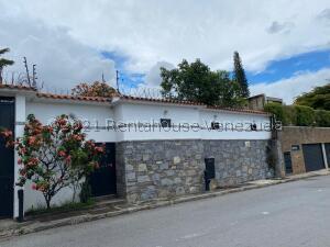 Terreno En Ventaen Caracas, Colinas De Bello Monte, Venezuela, VE RAH: 22-3304