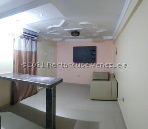 Apartamento En Ventaen Coro, Centro, Venezuela, VE RAH: 22-3312