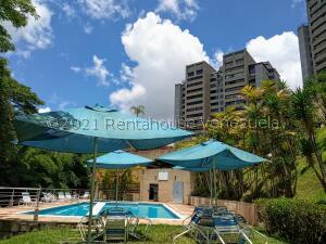 Apartamento En Ventaen Caracas, Alto Hatillo, Venezuela, VE RAH: 22-3603