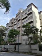 Apartamento En Alquileren Caracas, La Alameda, Venezuela, VE RAH: 22-3612
