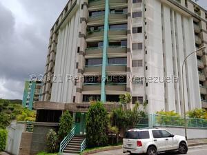 Apartamento En Ventaen San Antonio De Los Altos, Las Minas, Venezuela, VE RAH: 22-3441