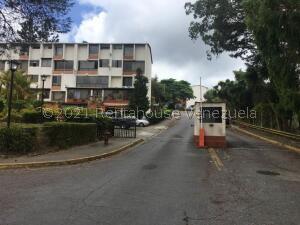 Apartamento En Ventaen San Antonio De Los Altos, Rosalito, Venezuela, VE RAH: 22-3354