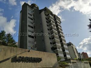 Apartamento En Ventaen Caracas, Los Naranjos Del Cafetal, Venezuela, VE RAH: 22-3361