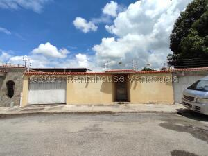 Casa En Ventaen Maracay, San Jacinto, Venezuela, VE RAH: 22-3425