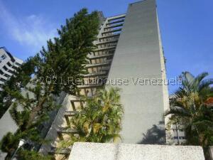 Apartamento En Ventaen Caracas, El Cigarral, Venezuela, VE RAH: 22-3377
