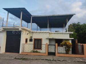 Casa En Ventaen Chivacoa, Bruzual, Venezuela, VE RAH: 22-3375