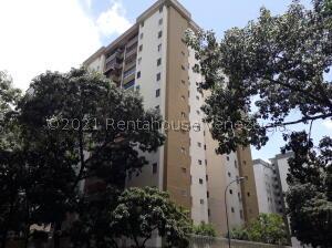Apartamento En Ventaen Caracas, Montalban Iii, Venezuela, VE RAH: 22-3440