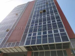Oficina En Ventaen Valencia, El Viñedo, Venezuela, VE RAH: 22-3716