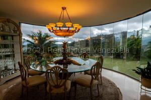 Casa En Ventaen Caracas, Los Naranjos Del Cafetal, Venezuela, VE RAH: 22-8102
