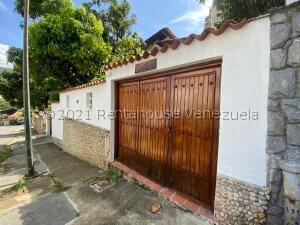 Casa En Ventaen Caracas, Colinas De Bello Monte, Venezuela, VE RAH: 22-3553