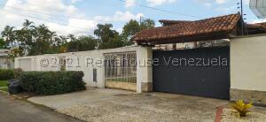 Casa En Ventaen Valencia, Guaparo, Venezuela, VE RAH: 22-3453