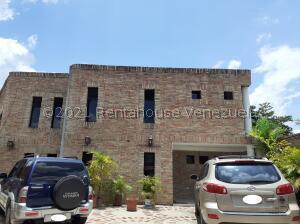 Casa En Ventaen Guatire, El Castillejo, Venezuela, VE RAH: 22-3146