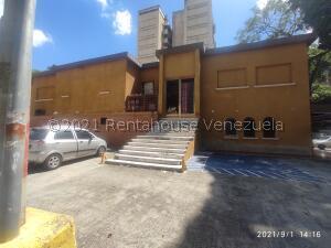 Local Comercial En Alquileren Caracas, El Paraiso, Venezuela, VE RAH: 22-3408