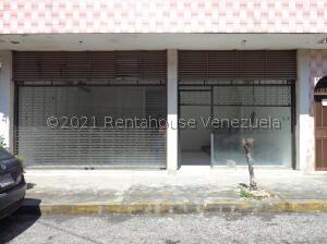 Local Comercial En Alquileren Barquisimeto, Centro, Venezuela, VE RAH: 22-3412