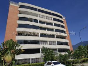 Apartamento En Ventaen Guatire, Buenaventura, Venezuela, VE RAH: 22-3443
