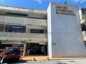 Local Comercial En Ventaen Caracas, Prados Del Este, Venezuela, VE RAH: 22-3568