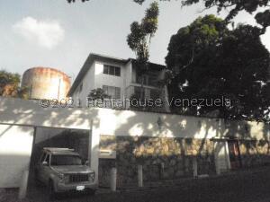 Casa En Ventaen Caracas, La Trinidad, Venezuela, VE RAH: 22-3464