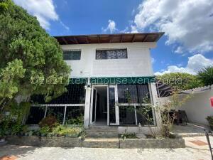 Casa En Ventaen Caracas, Cumbres De Curumo, Venezuela, VE RAH: 22-3468