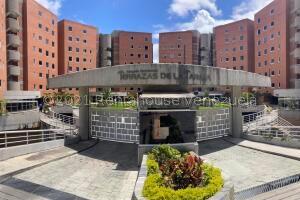 Apartamento En Ventaen Caracas, El Cigarral, Venezuela, VE RAH: 22-3293