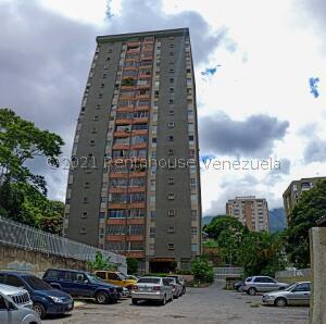 Apartamento En Ventaen Caracas, El Marques, Venezuela, VE RAH: 22-3482