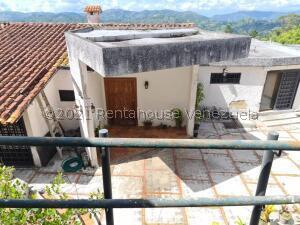Casa En Ventaen Caracas, Oripoto, Venezuela, VE RAH: 22-3648