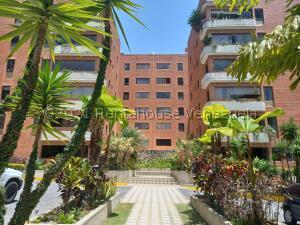Apartamento En Ventaen Caracas, Los Samanes, Venezuela, VE RAH: 22-3634