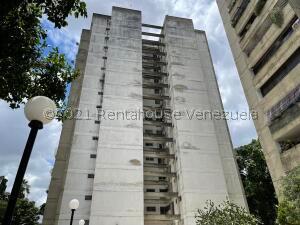 Apartamento En Ventaen Caracas, San Bernardino, Venezuela, VE RAH: 22-1190