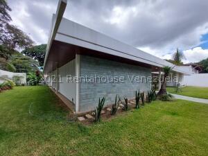 Casa En Ventaen Caracas, Prados Del Este, Venezuela, VE RAH: 22-850