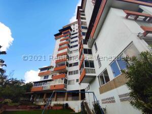 Apartamento En Ventaen Caracas, Colinas De Bello Monte, Venezuela, VE RAH: 22-3644