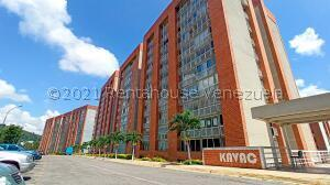 Apartamento En Ventaen Caracas, El Encantado, Venezuela, VE RAH: 22-3527