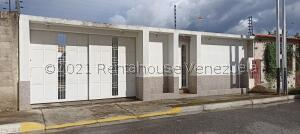 Casa En Ventaen Cagua, El Bosque, Venezuela, VE RAH: 22-3529