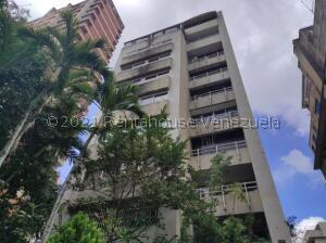 Apartamento En Ventaen Caracas, La Florida, Venezuela, VE RAH: 22-4470