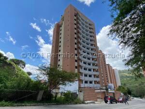 Apartamento En Ventaen Caracas, La Bonita, Venezuela, VE RAH: 22-3546