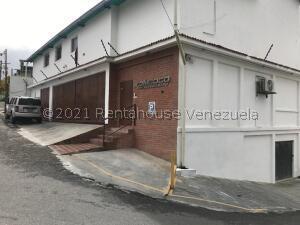Local Comercial En Ventaen Carrizal, Municipio Carrizal, Venezuela, VE RAH: 21-23495
