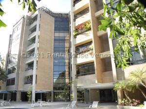 Apartamento En Alquileren Caracas, Los Palos Grandes, Venezuela, VE RAH: 22-3551