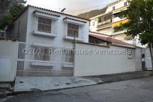 Casa En Alquileren Caracas, Alta Florida, Venezuela, VE RAH: 22-3562