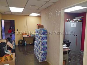 Oficina En Alquileren Caracas, El Paraiso, Venezuela, VE RAH: 22-3574